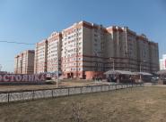 Новостройка Микрорайон Заречье-2